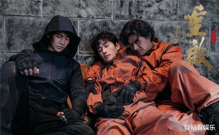 """爱奇艺""""最火""""的4部剧,《明月曾照江东寒》上榜,错过可惜了!"""