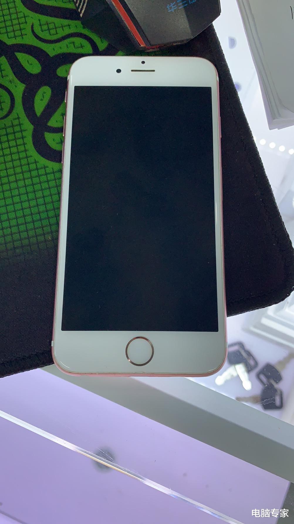 我把iPhone6代手机升级到最新IOS14操作系统能否使手 数码科技 第4张