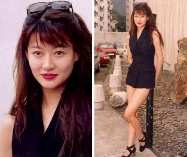 18年前,29岁陈宝莲纵身一跃,留下生父未知的婴儿今像极了黄任中插图52