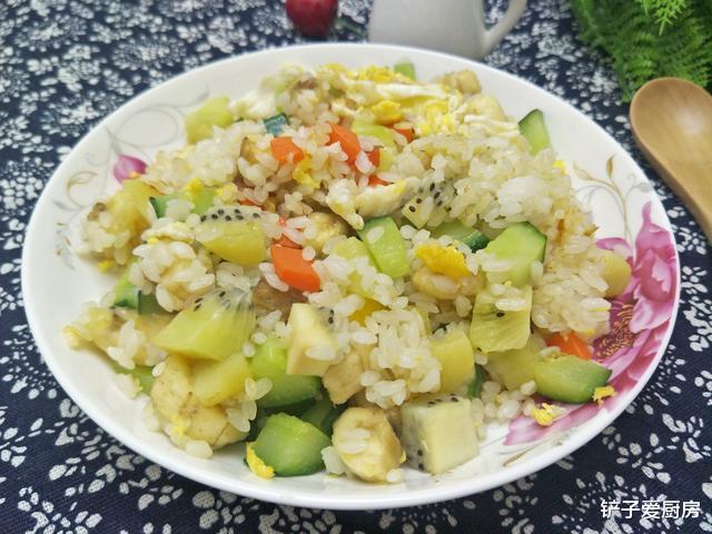 越是减肥期,越不能吃的6道主食,看似清淡,常吃容易长胖