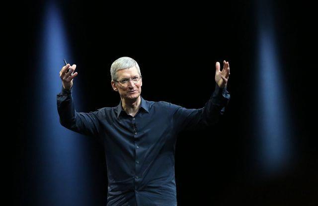 科技行业CEO薪酬对比:库克1.33亿美元排第二,中国的第一很意外 联想集团 ceo 苹果 杨元庆 苹果公司 中国苹果 库克 科技 iphone 端游热点  第3张