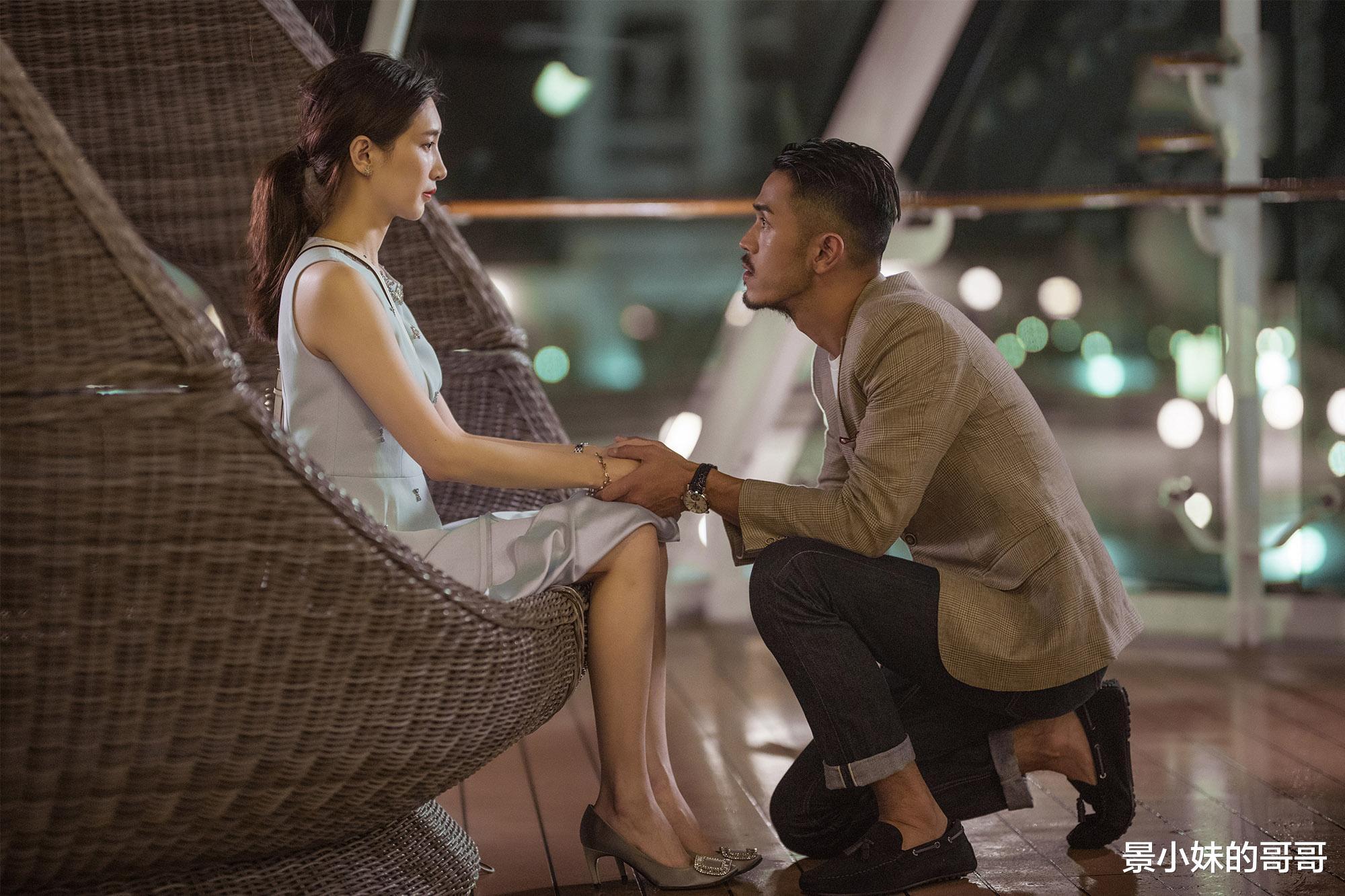 《三十而已》结局堪称完美:王漫妮闪婚,钟晓芹复婚,顾佳单身