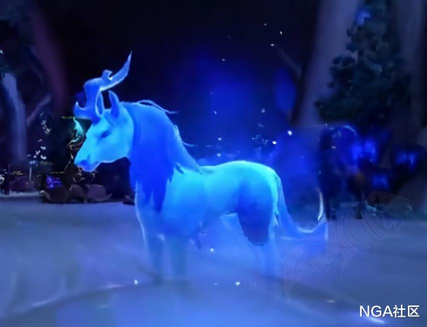 《【煜星账号注册】魔兽世界9.0:法夜盟约技能灵魂变形形态来源》