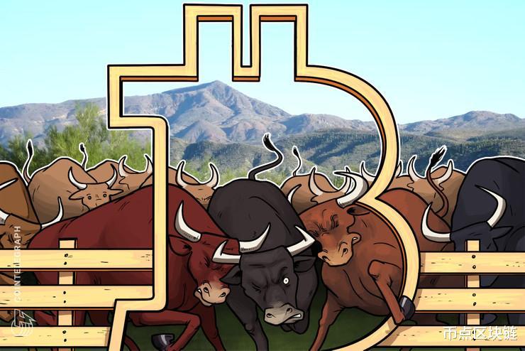 比特币正悄然进入牛市新阶段的前5个迹象