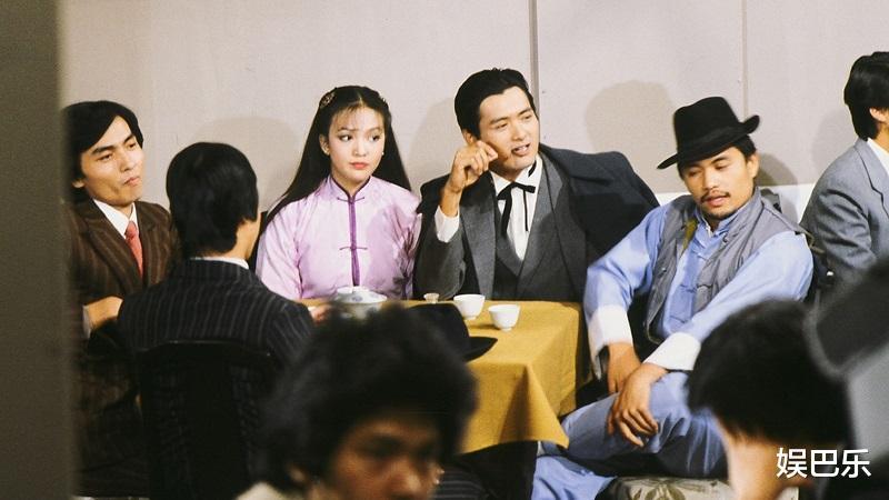 81年的TVB,出了8部好剧,亚视只要1部就足够了