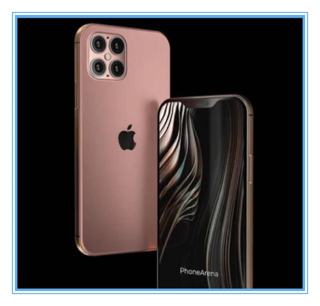 iPhone12Pro曝光:4850毫安+微刘海,价格难以接受