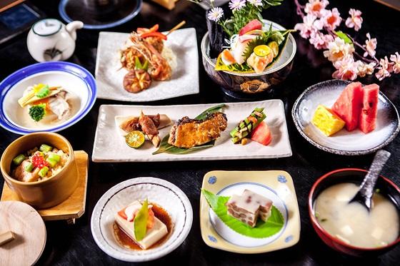 这是不是你想念了很久的日本(养生)料理?