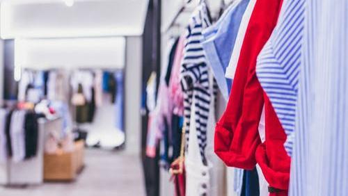 格悟服装零售:GAP不该停了所有员工的工资