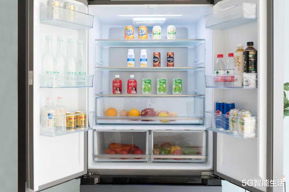 下班后无需解冻就能做减肥沙拉?秘诀都在这台冰箱上了!