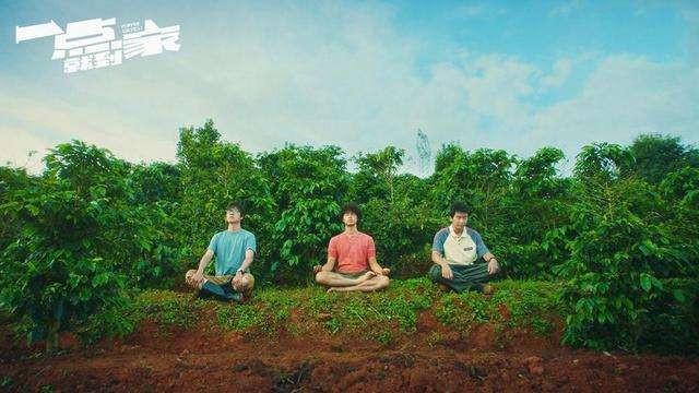 #一点就到家#原来中国有自己的咖啡豆,它叫云南咖啡