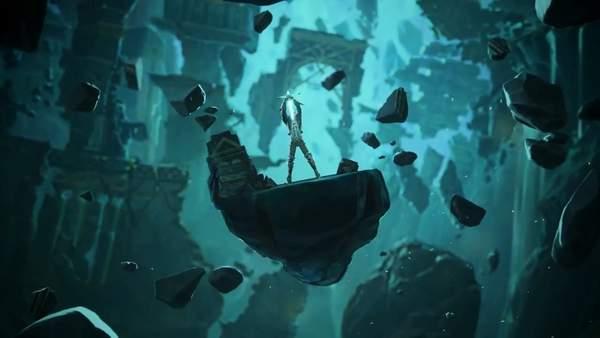 《【煜星娱乐集团】《英雄联盟》新英雄游戏内模型曝光 破败王者将登PBE》