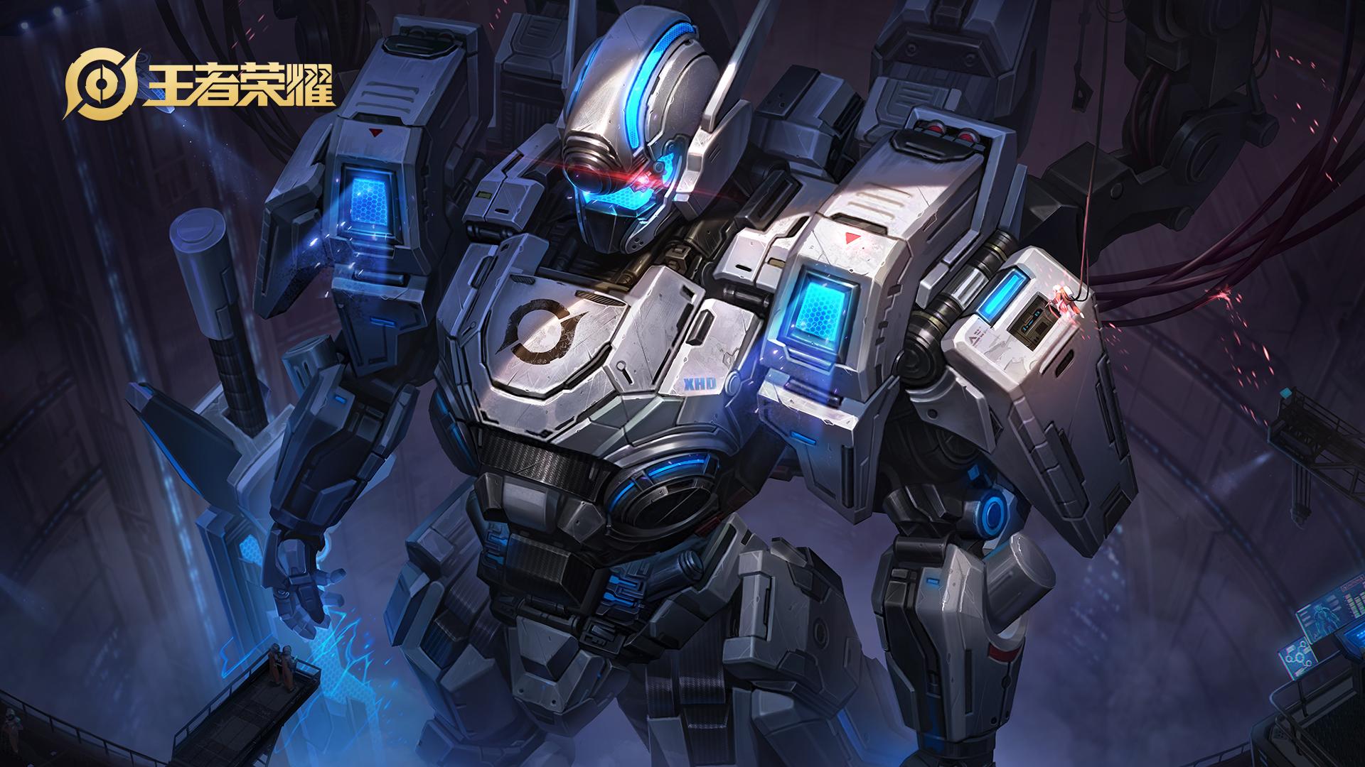 王者:S21上分最快的四位英雄出现,趁官方还没有削弱,赶紧上分插图(4)