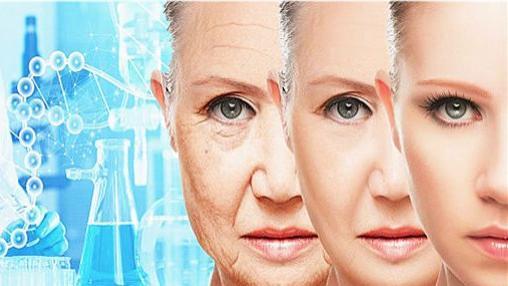 怎样抗初老、抗中老、抗衰老才能成为精致素颜仙女?