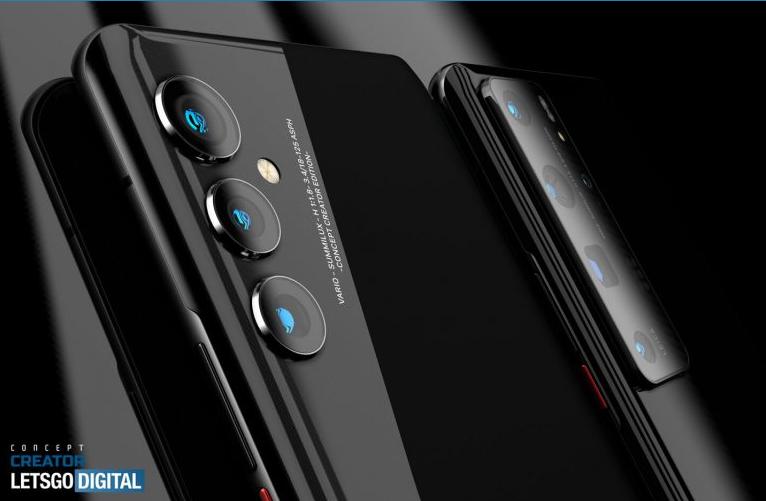 华为P50Pro渲染图曝光,一口气发布多款笔记本电脑和一些 好物评测 第6张