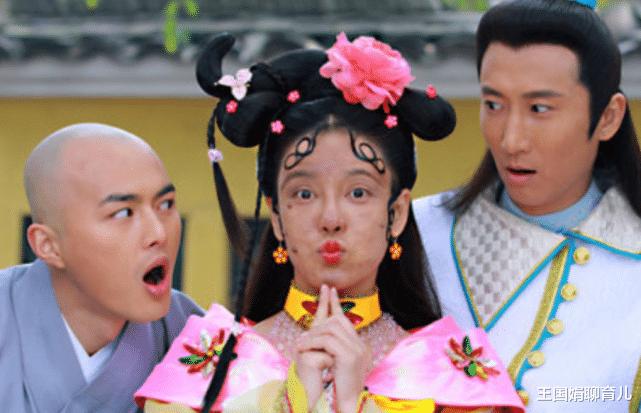 《活佛济公》已过6年,当庄红杏卸下浓妆,网友:这不就是女神?