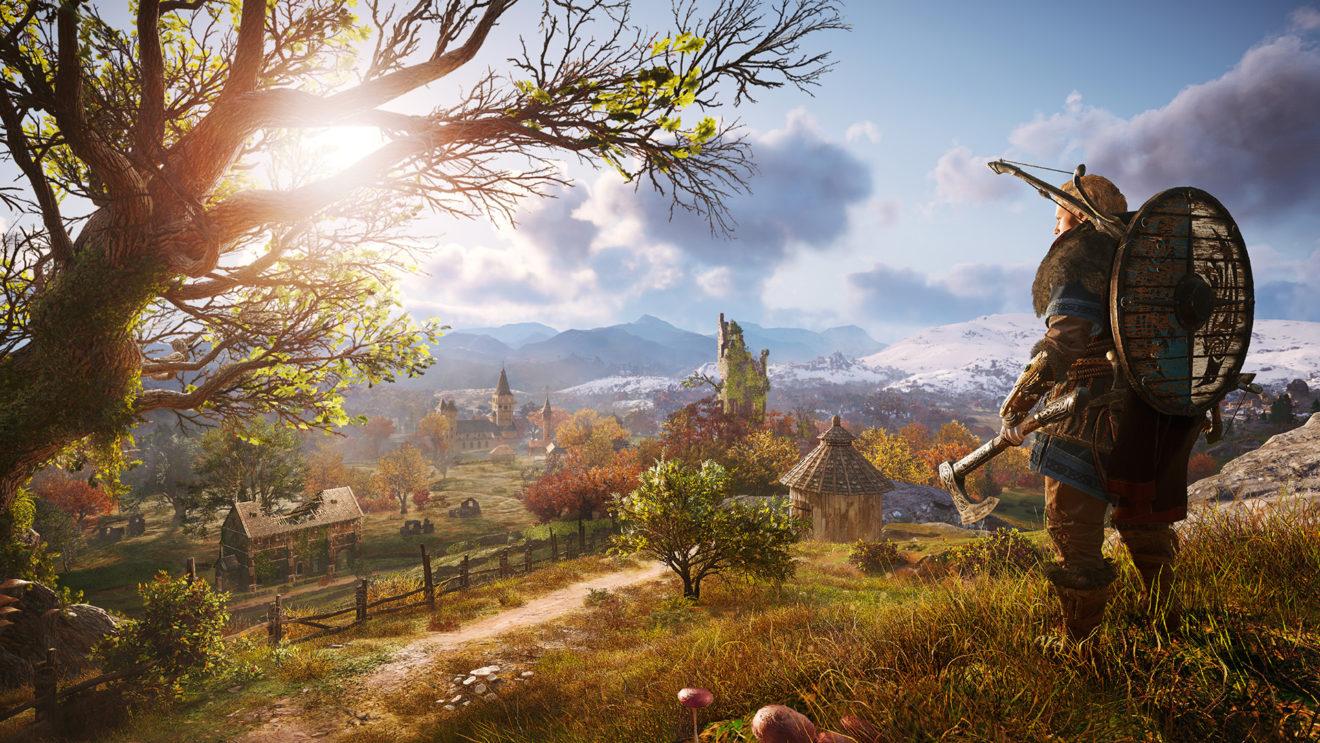 《刺客信条》将于11月发布,新的游戏预告片将会发布 育碧 预告片 刺客信条 端游热点  第1张
