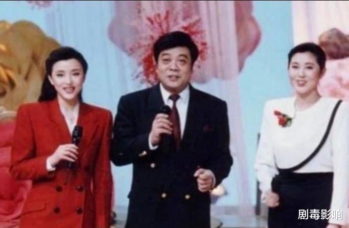 赵忠祥离世后,杨澜发文透露恩师离世4天前的状态,称其早已昏睡