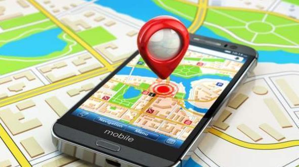 手机号被人定位怎么办?知道手机被定位方式,可以有效避免! 智能手机 软件 手机号码定位 手机定位 单机资讯  第1张