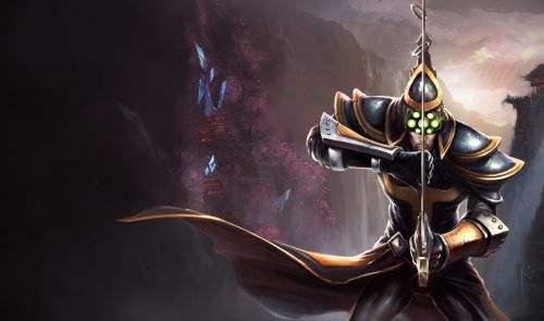 《【煜星娱乐官方登录平台】LOL:以一人之力让诺克萨斯陷入困境,剑圣的真正实力有多强?》