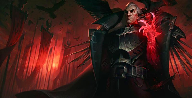 《【煜星娱乐主管】英雄联盟:被遗忘的下路黑科技,吸血鬼+乌鸦,稳定上分》