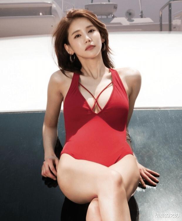 吴仁惠曾透露因接拍裸露角色心累:都是一些打扮性感、勾搭男人的角色