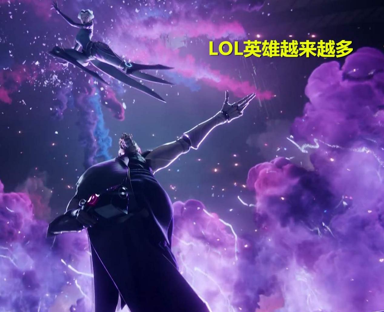 英雄联盟:对于后续版本的展望,设计师预计将会用两点,来掣肘新英雄的OP属性