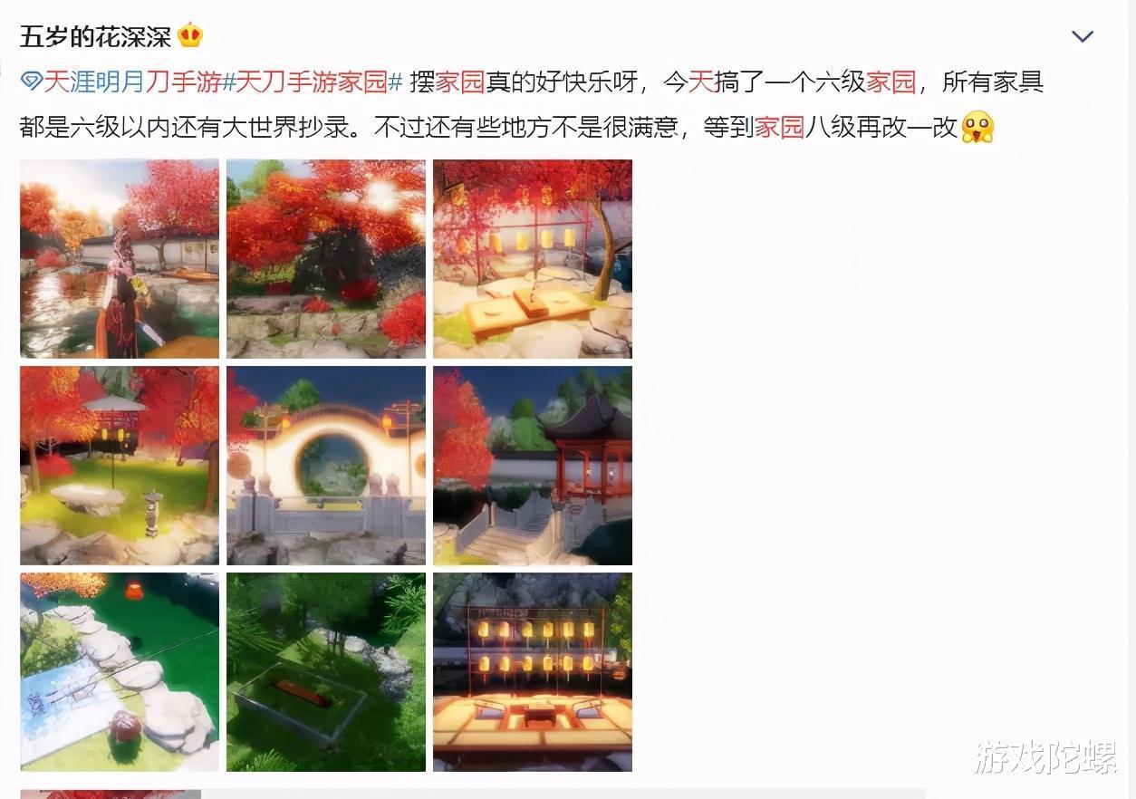 """疯狂飞车_天刀手游:没有""""顶流""""是一天养成的-第14张图片-游戏摸鱼怪"""