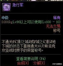 《【煜星账号注册】DNF 希洛克Raid成就称号与获取方式爆料》