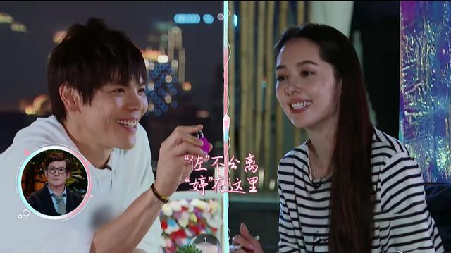与冯绍峰、王思聪传恋情的郭碧婷,为何能成为港圈太子妃?她的能力可不简单