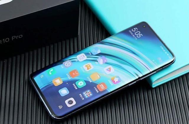 小米5G手机别乱选,这4部才是公认的高性价比,同价位基本无敌
