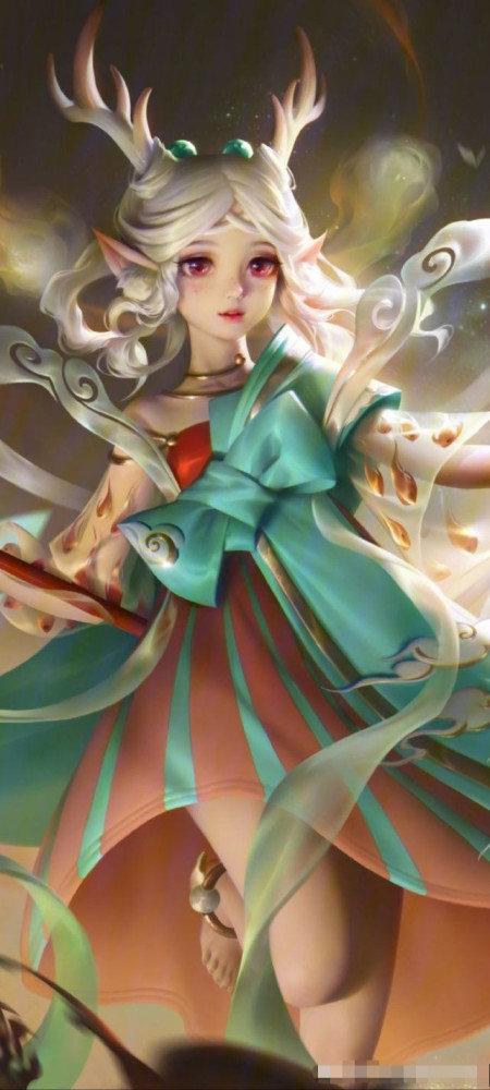 """《【煜星平台app登录】cos界的一股清流,小姐姐神cos""""王者中的瑶"""",网友:仙女下凡啊!》"""