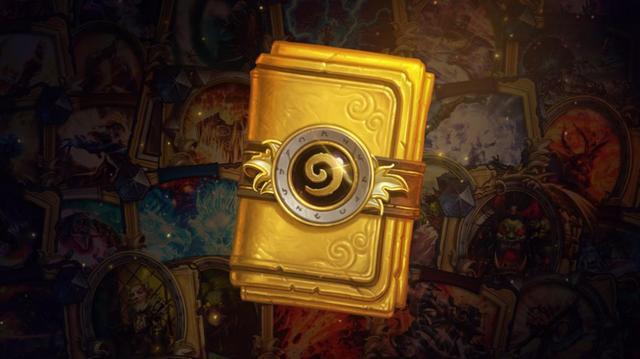 《【煜星娱乐平台怎么注册】炉石传说:船新版本即将降临!预购卡包即可获得五包黄金卡包》