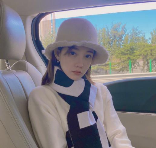 女神联盟_冯提莫霸屏2020年综艺,娱乐圈从不理解,变为抢着邀请她