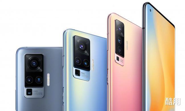 6月份将要发布的3款新机,采用骁龙865,想换手机的用户再等等