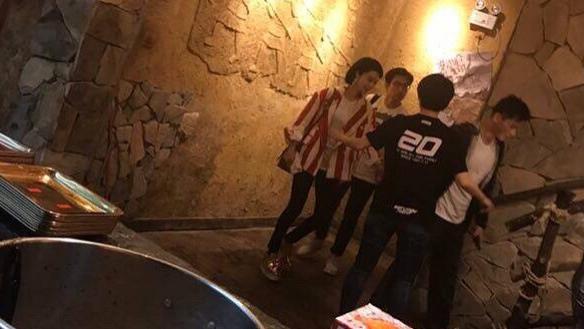 范冰冰李晨被曝复合同居!男方工作室早已松口?网友:不敢相信!
