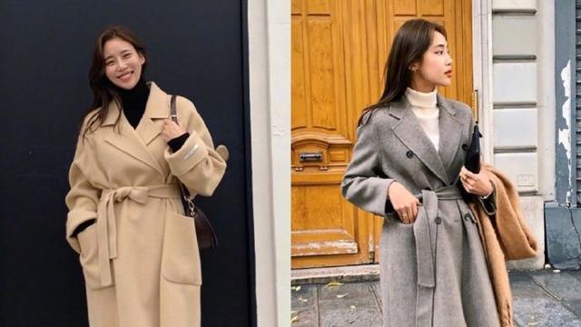 一组精致的韩式穿搭,把韩国欧尼的穿衣诀窍统统收入囊中