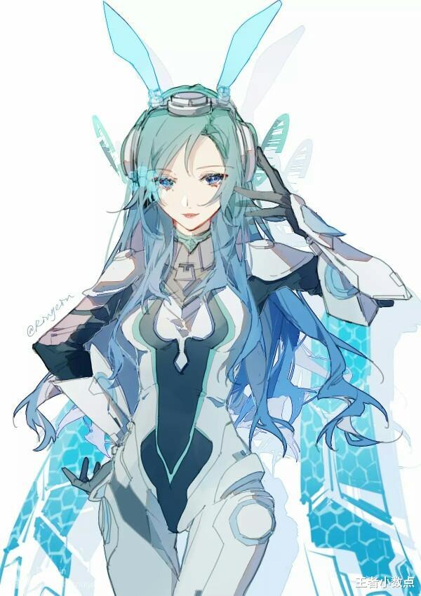 《【煜星娱乐登录注册平台】王者荣耀中谁是最缺蓝的女英雄?不是貂蝉,也并非露娜,而是冷门的她!》
