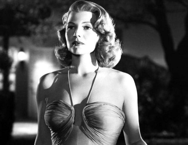 好莱坞黑白片最后的影星,80年代患病,惨死在家中 丽塔 好莱坞 每日推荐  第2张