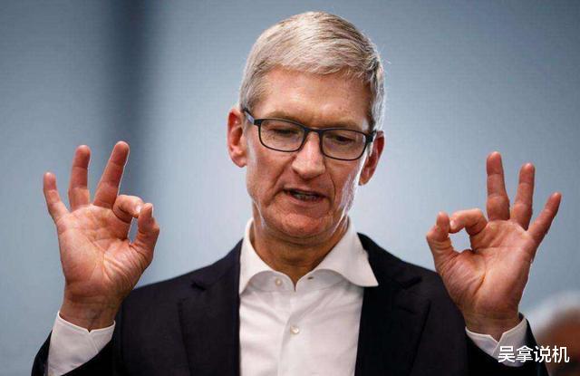 苹果新机发布,iPhone12却亏本?每一台都要给华为分钱!