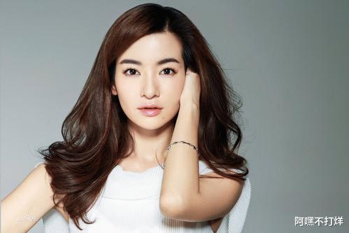 林心如给她当配角,赵丽颖因她被骂,后来她沦落到无人问津