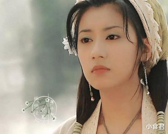 """贾静雯:一生有一个""""赵敏""""足矣,却偏偏演活了四位古装女神"""
