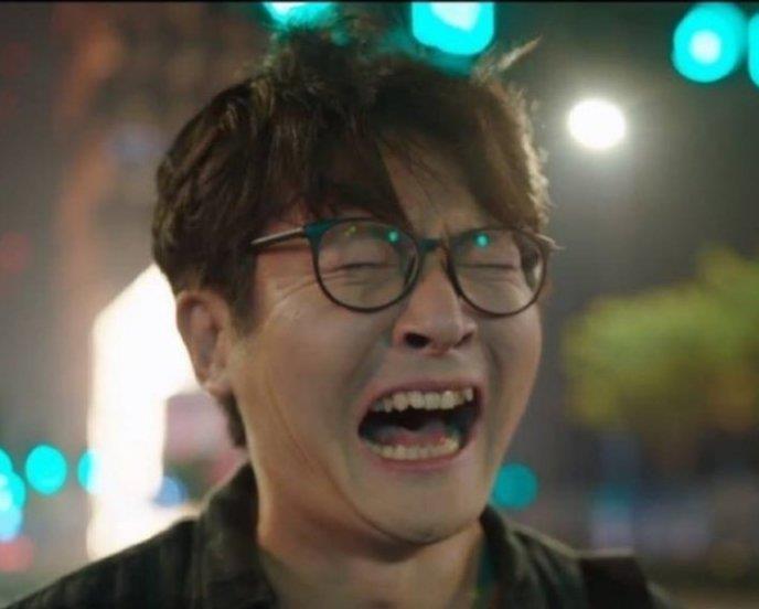 曾被嘲四线演员的郭京飞,一部12集精良网剧让人高攀不起