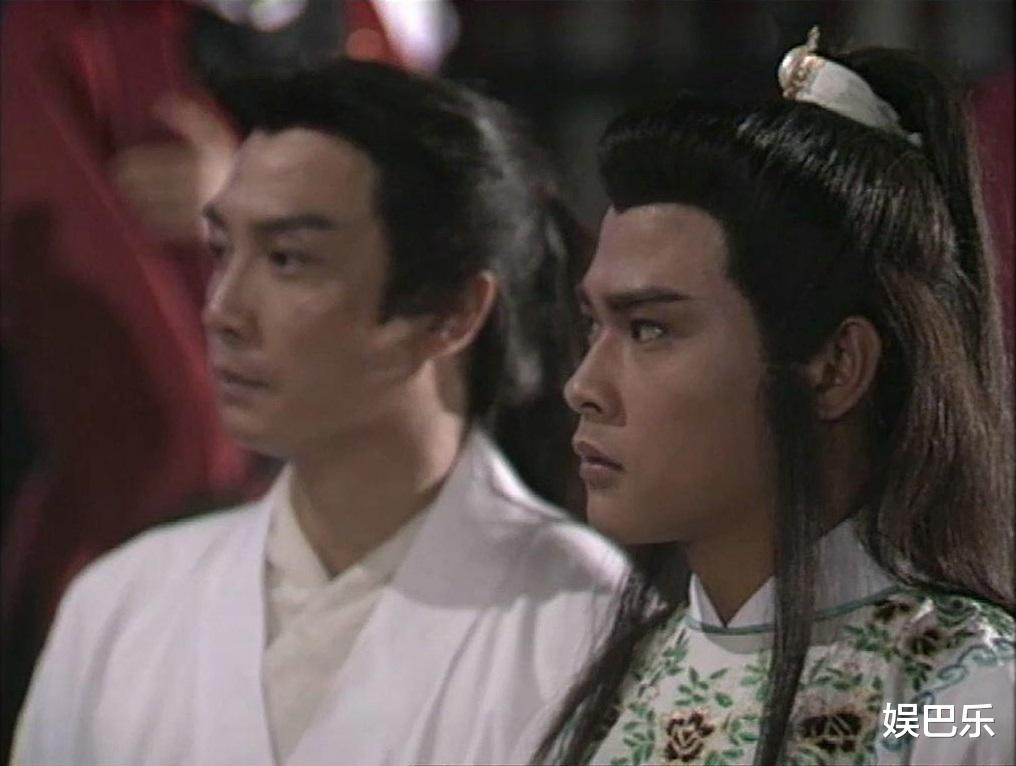 不是所有的港剧都叫TVB,95年亚视这四部剧,TVB可拍不出来