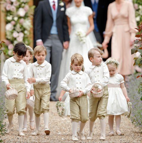 英王室宝宝不好当,一出生就有多达32项规定必须遵守 查尔斯王子 每日推荐  第10张