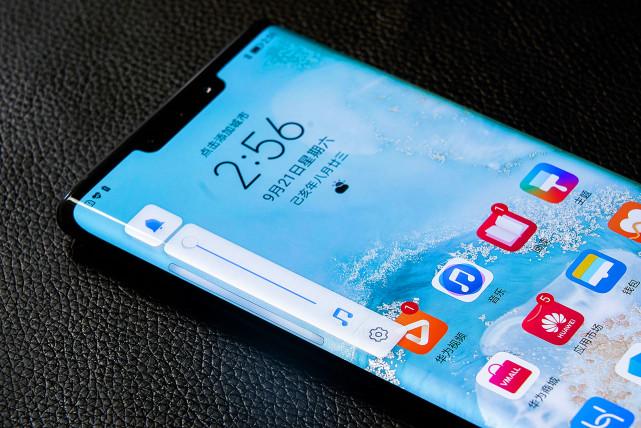 之前选4G版华为Mate30Pro的用户后悔吗?