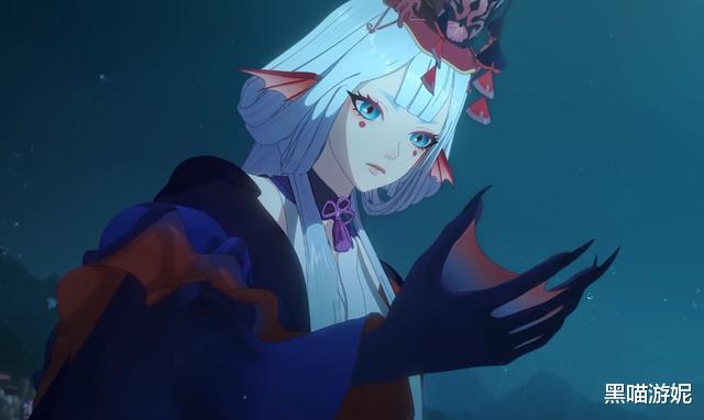 阴阳师新SSR千姬CG详解打破血统束缚试图改命的人鱼公主插图(3)