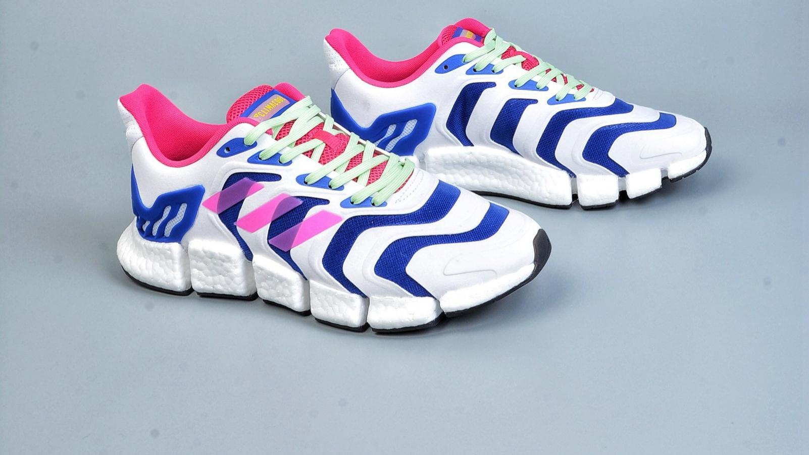 adidas Climacool Boost 清风跑鞋