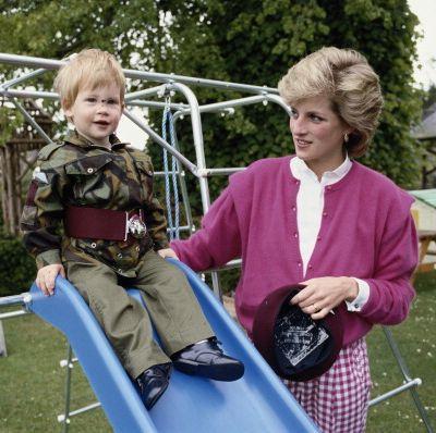 英王室宝宝不好当,一出生就有多达32项规定必须遵守 查尔斯王子 每日推荐  第30张