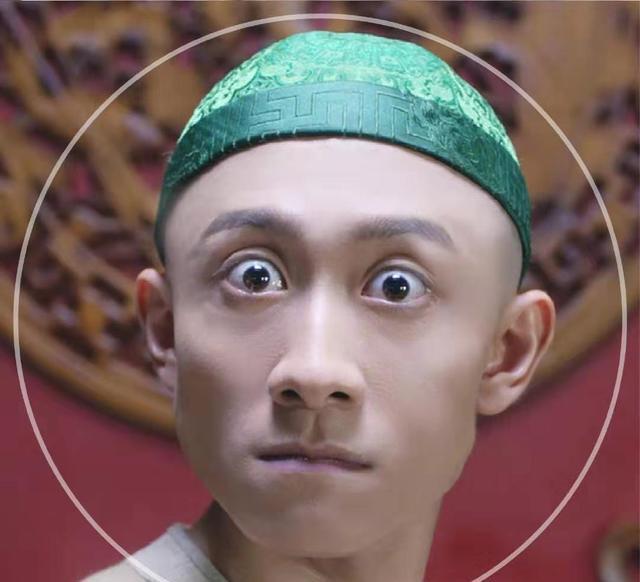 金庸剧最难演的男主角:陈小春幸亏有了他,才演出1+1大于2的效果插图10