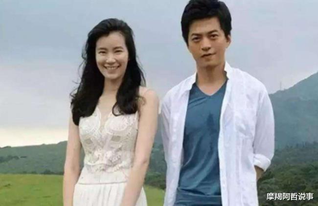 """她是清华最美女博士,曾3次拒绝入圈,今嫁""""天才歌手""""被宠上天"""